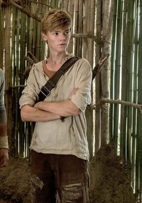 """Which Guy From """"Maze Runner"""" Should You Date? You got: Newt You and Newt are one special couple! You are both intelligent and kind. He fell in love with you when you first stepped foot in the maze. He couldn't wait to introduce himself to you because you were so beautiful."""