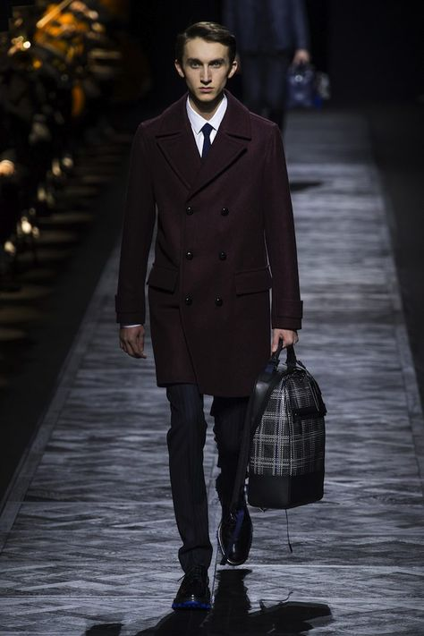 Dior Homme Fall 2015 #mens #fashion