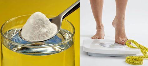 Perder Peso Con Bicarbonato De Sodio Bicarbonato Para Emagrecer Bicarbonato De Sodio E Emagrecimento Rapido