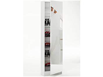 Elegant Schuhschrank Gross Weiss Shoe Storage Cabinet Shoe