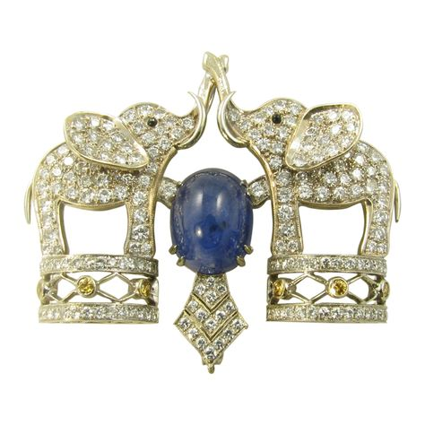 Antique And Vintage Brooches - 8,753 For Sale At 1Stdibs