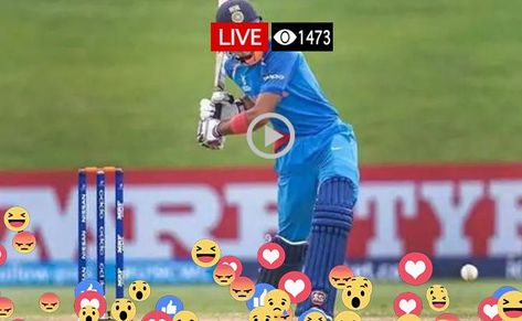 India vs West Indies 2019 3rd ODI Live Stream