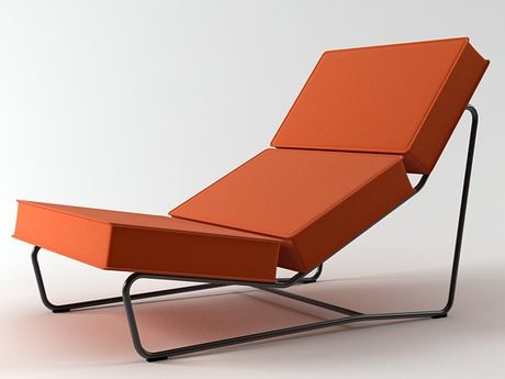 Matali Crasset: Concentre De Vie For Campeggi | U2022 F U R N I T U R E U2022 D E S  I G N U2022 | Pinterest | Modular Sofa, Product Design And Sofa Bench