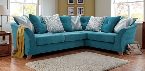 3 Seater Sofas And Cuddle Chairs In 2020 Luxury Sofa Corner Sofa And Snuggle Chair Teal Couch Living Room