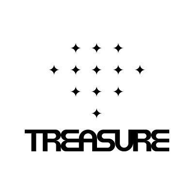 Treasure On Twitter Treasures Kpop Logos Logo