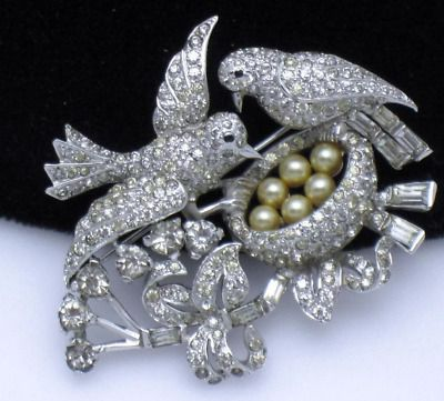 Freshwater Cultured Pearl Nested in 925 Silver Lapel Pin Stick Handpicked AAA