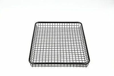 Tiber Mesh Wire Basket Steel Short Universal Brackets Kit Roof Tray Platform For Sale Online Ebay In 2020 Wire Baskets Awning Roof Kayak Storage