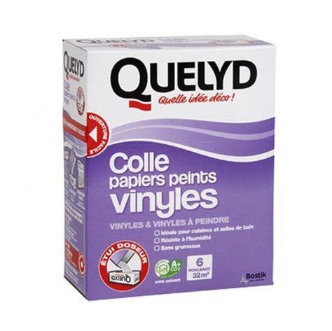 Colle Papier Peint Et Toile De Verre Facial Tissue Personal Care