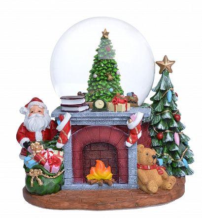 Pin By Lamarta Pl On Dekoracje Swiateczne Boze Narodzenie Snow Globes Decor Home Decor