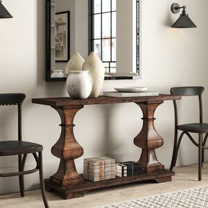 Heitman Lift Top Coffee Table With Storage Console Table Furniture Home Decor
