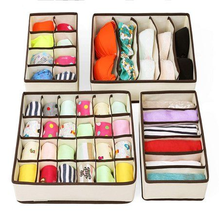 Home With Images Drawer Dividers Under Bed Organization