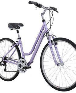Giordano G7 Women S Hybrid Bike 700c Hybrid Bike Comfort Bike Diamondback Mountain Bike