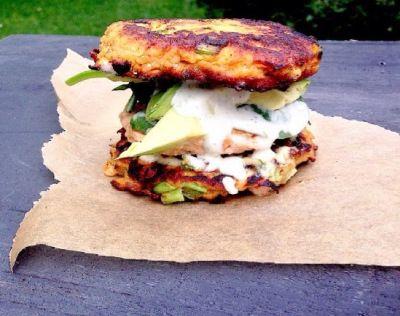 Buffalo Chicken Sliders – Planks, Love & Guacamole