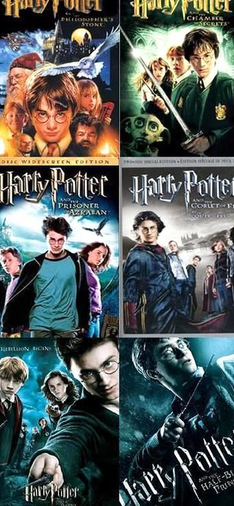 Cool Harry Potter Movies Cracked Photo Harry Potter Movies In 2020 Harry Potter Movies Good Movies Favorite Movies