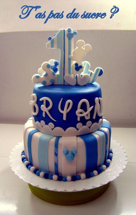 Papier 1st Premier Anniversaire de mariage personnalisé comestible cake topper plaquette Icing