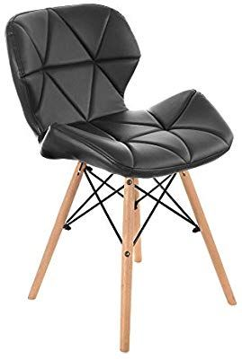 Eiffel Inspired Chair Plastic Retro Dining Chair Office Chair