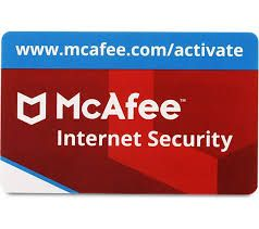 Follow www mcafee com/activate and enter your McAfee 25