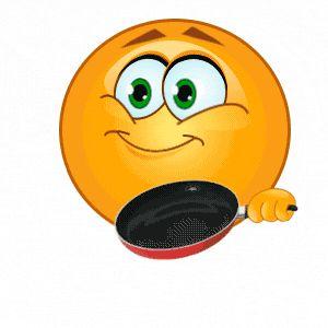 Breakfast emoji