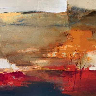 Fresh Off The Easel Contemporary Art Abstract Landscape Painting Fine Art For Sale Shifting H Abstract Art Landscape Abstract Landscape Paintings Acrylic