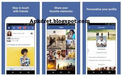 Facebook Lite V90 0 0 3 180 Apk Android Apps Social Media