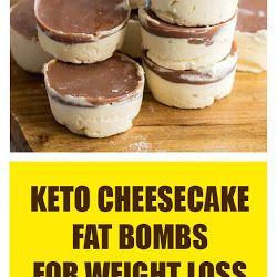 Healthy Snack Sweet Potato Bites With Avocado And Bacon