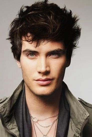 Boy Green Eyes Dark Hair Brown Hair Men Brown Hair Boy Green Eyes Dark Hair
