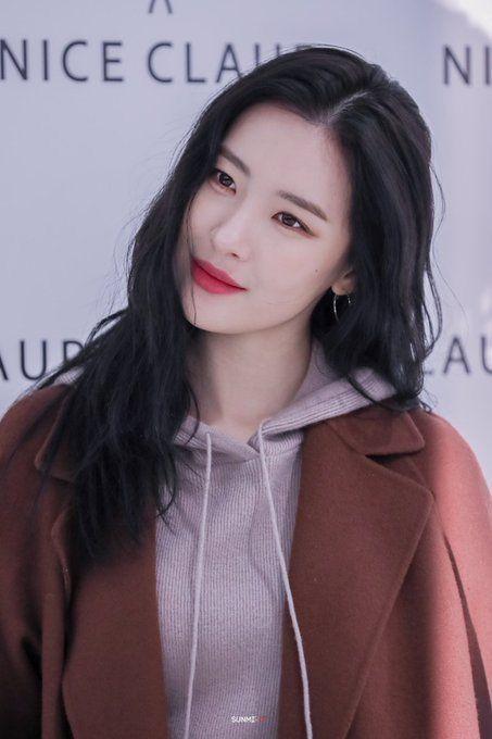 Sunmi Solo Girl Kpop Girl Groups Kpop Girls