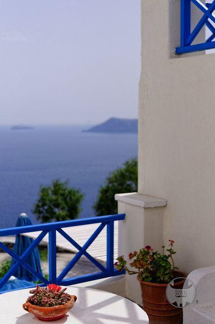 (D305785) Santorini, Greece