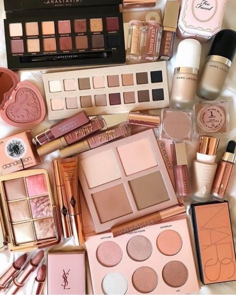 Best Professional Makeup Brushes Set - 24 Pc Cosmetic Make up - Beauty Blending for & Cream - Cute Makeup Guide Makeup Artist Kit, Makeup Kit, Skin Makeup, Eyeshadow Makeup, Makeup Cosmetics, Beauty Makeup, Makeup Geek, Drugstore Eyeshadow, Huda Beauty