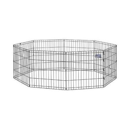 Midwest Homes For Pets Exercise Dog Pen I Pet Playpens