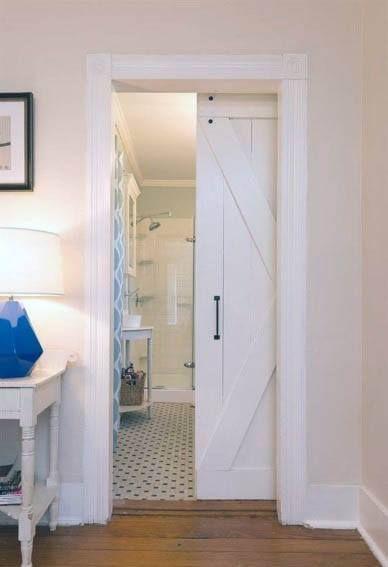 Top 50 Best Pocket Door Ideas Architectural Interior Designs Pocket Doors Bathroom Pocket Doors Farmhouse Doors