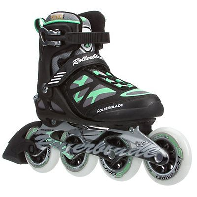 47474747 The Rollerblade Macroblade 90 Inline Skates are a high-performance skate that rides fast and smooth then you'll want to...-h80pCIEC