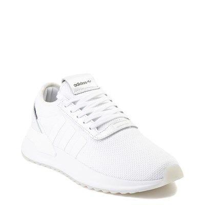 Womens adidas U_Path X Athletic Shoe