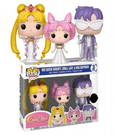 Funko Pop! Animation Sailor Moon Exclusive