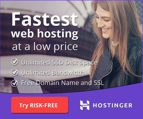 The Hosting Platform Made For You Go Online With Hostinger