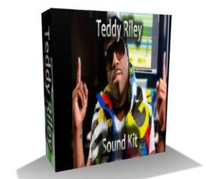 Teddy Riley Sound Kit In 2021 Teddy Riley New Jack Swing Teddy