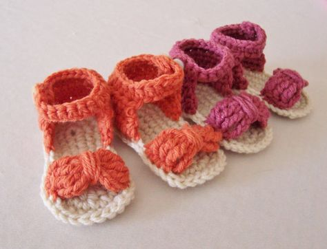 Precious Knit Baby Booties Patterns