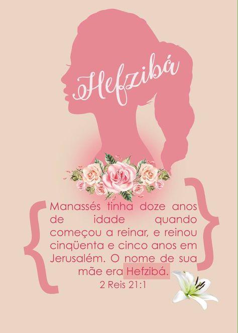 Pin De Cassia Araujo Em Mulheres Da Biblia Em 2020 Mulher De