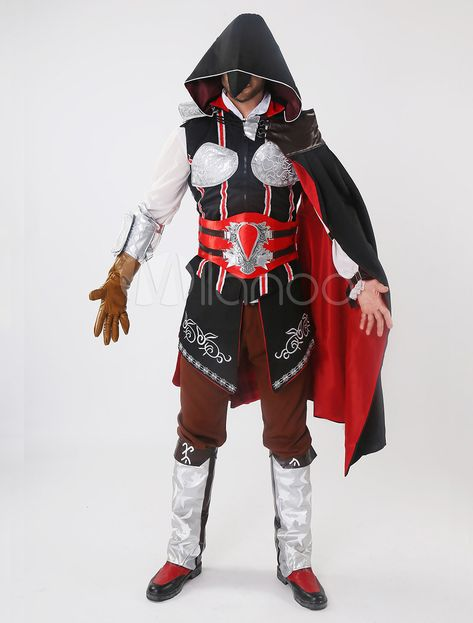 Karneval Creed Karneval Oberteil Miles Kostüm Inspiriert Kostüm Revelations 2019 Cosplay Karneval von Assassins Assassins Creed Desmond Karneval wOPkX8n0