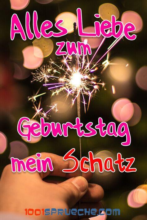 Bilder 49 Fur Mein Schatz In 2020 Geburtstag Bilder