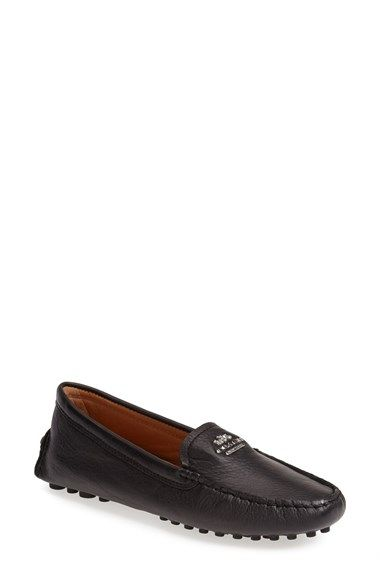 shop best sellers authentic quality new style COACH 'Nancy' Flat (Women) | Nordstrom in 2019 | Womens ...