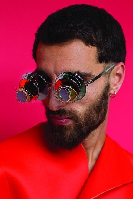 Cool Weird Glasses 6