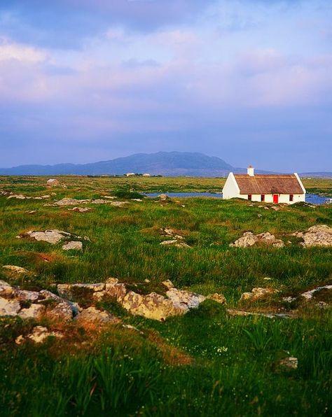 Ireland Vacation, Ireland Travel, Irish Images, Ireland Landscape, Irish Landscape, Wild Atlantic Way, Galway Ireland, County Cork Ireland, Irish Cottage