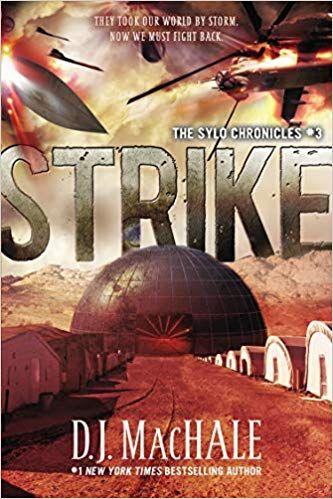 The Sylo Chronicles Book 3 3 Strikes Dj Ebook