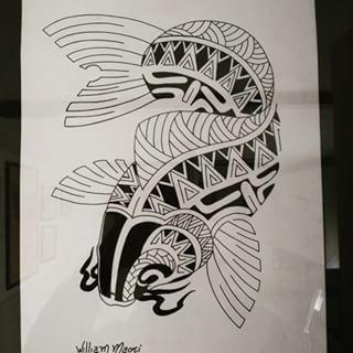 Maori Perna Desenho Pesquisa Google Polynesian Designs