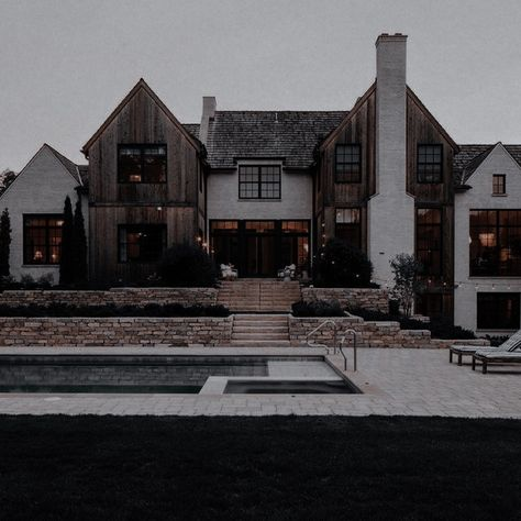20 Aesthetic Houses Ideas Aesthetic House Styles Mansions