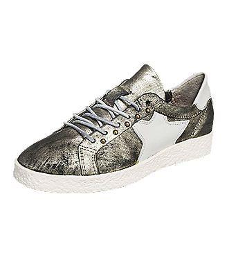 Tamaris Mondeo Sneakers | Metallic Style | Silber, Farben