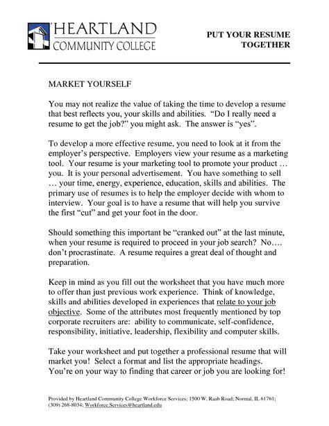 resume soft skills list - zrom