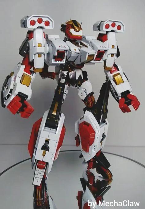 Gundam Dantalion Full Cowl B