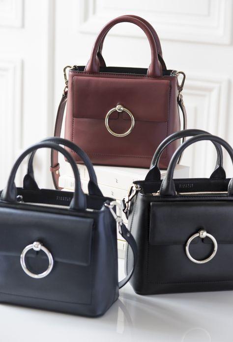 78116b5bea84 Sac anouck small   Bags inspirations   Pinterest   Maroquinerie ...